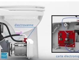 ABM assainissement répare les broyeurs sanitaire tél: 0472939183