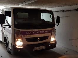 pompage fosse de relevage abm assainissement 0472939183